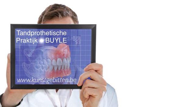 Tandprothetische praktijk Buyle